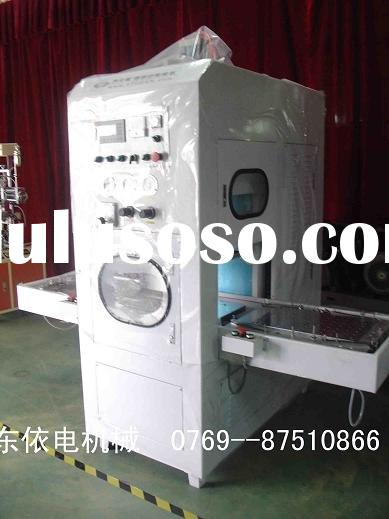 small blister packing machine