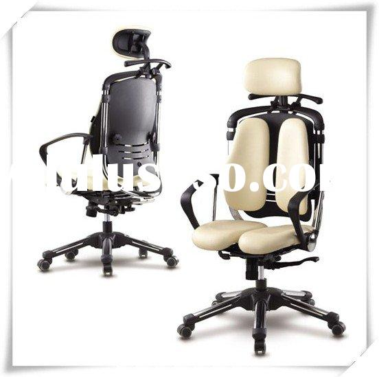 2011 Ergonomic Office Chair ( patent production )