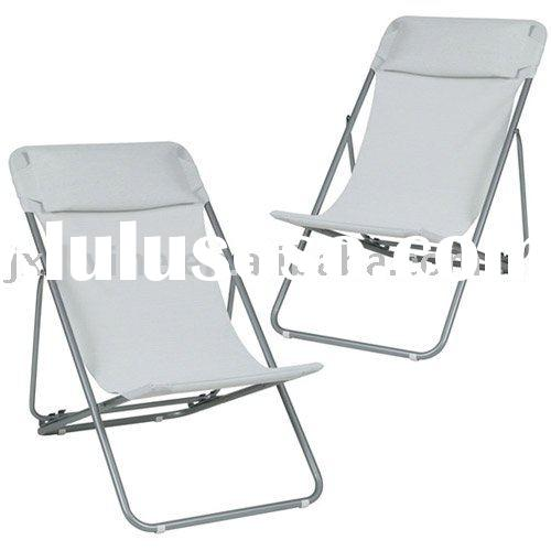 ARMLESS FOLDING  CHAIR