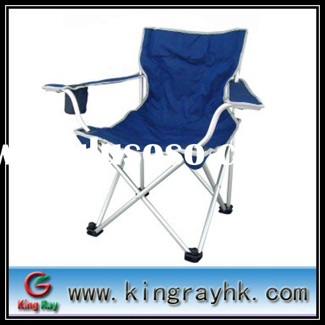 Aluminum outdoor folding chairs