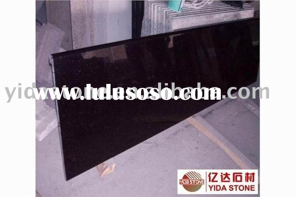 Black Granite Countertop (black countertop,black granite slab)