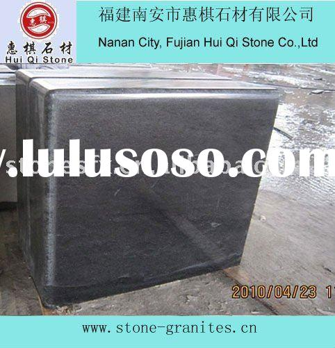 Brazilian Polished Black Granite
