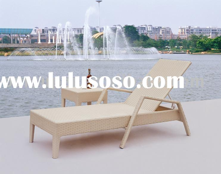 Chaise lounge,beach chair,outdoor furniture,pool chair,stackable design