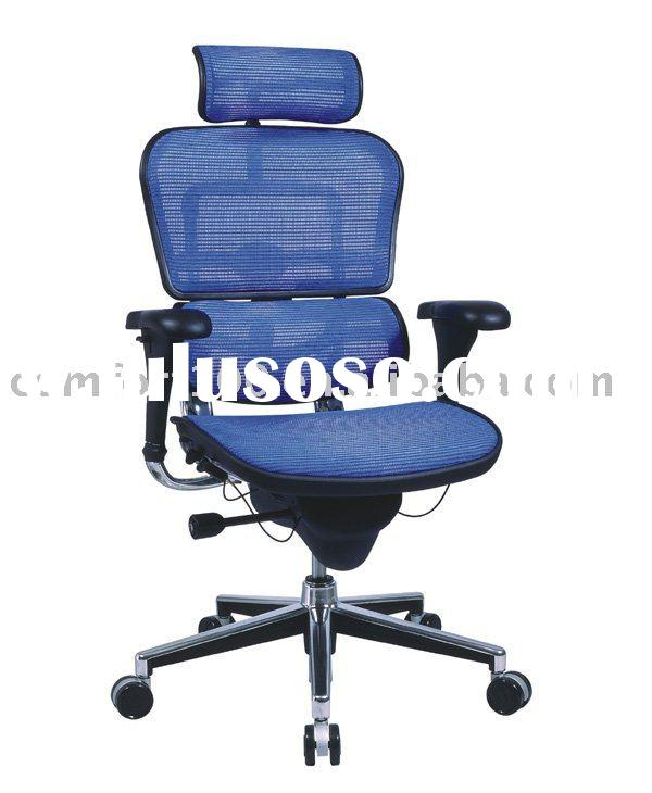 China modern design ergonomic mesh chair office