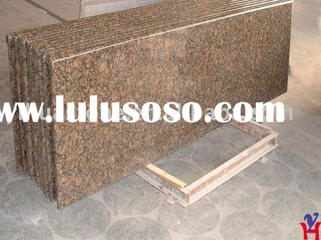 Granite Countertop Baltic Brown