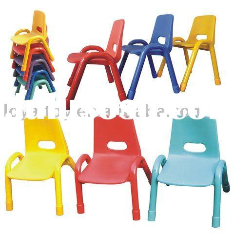 Great plastic outdoor chairs