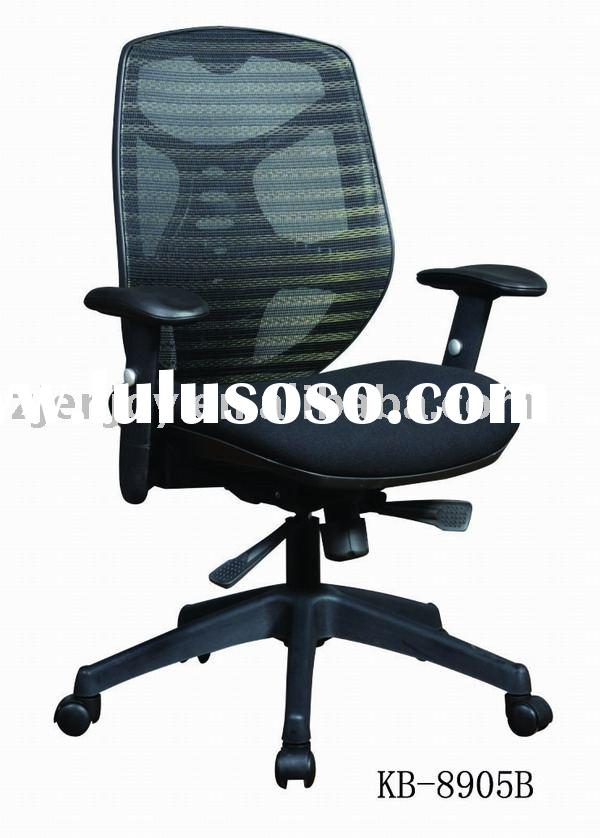 KB-8905B executive mesh chair,office seating,comfortable seating