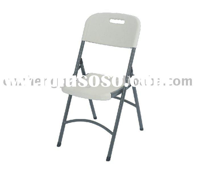 Plastic Folding Outdoor Chair (HZ-C013)