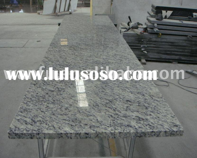 Santa Cecilia countertops,Granite counter top,Home depot