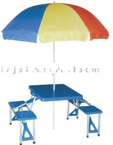 folding chairs&tables