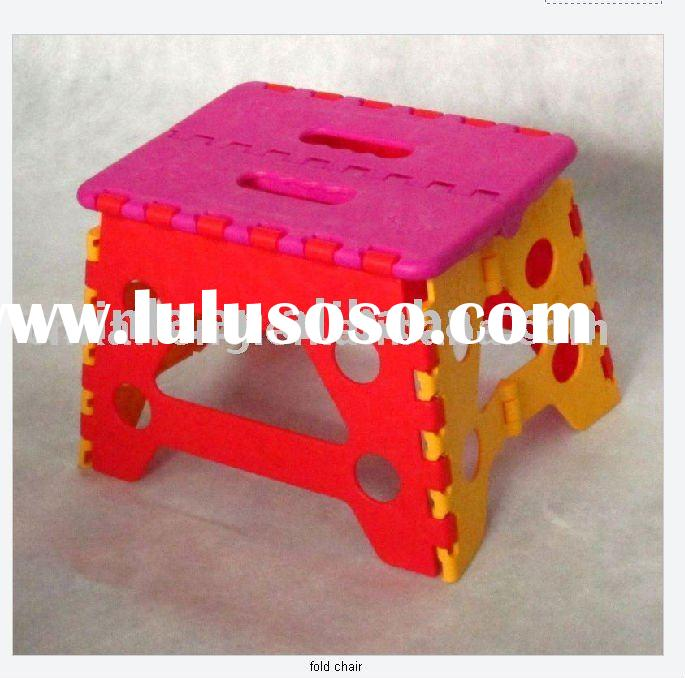 plastic folding chair,children chair,furniture