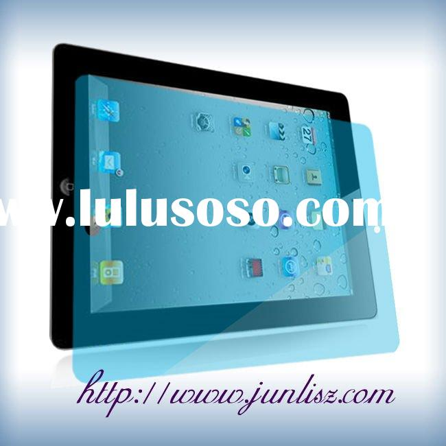 2011 Hot sale LCD screen protector film for iPad2