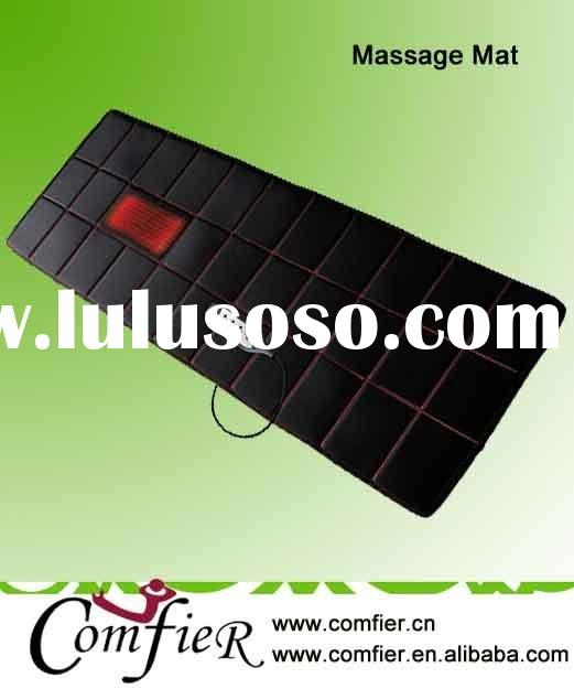 Back & Seat Massage Cushion with Heat