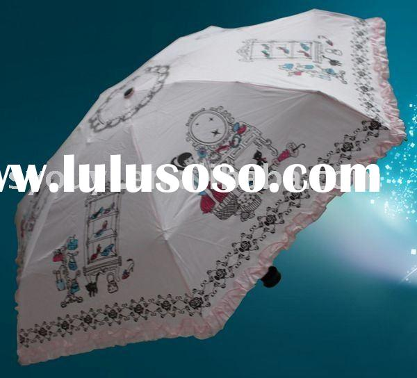 Children's Folding Umbrella