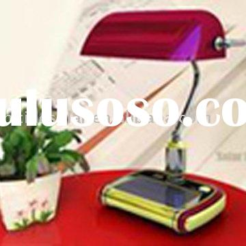 China Solar Table Lamp