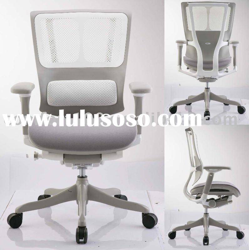 China modern design ergonomic lift office chair