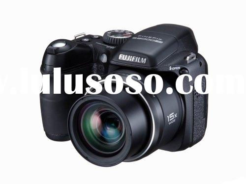 FujiFilm FinePix S2000HD Brand Digital Camera