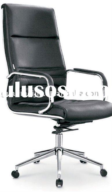 Leather Boss Office Chair