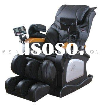 Massage chair with DVD  WDF-A12D