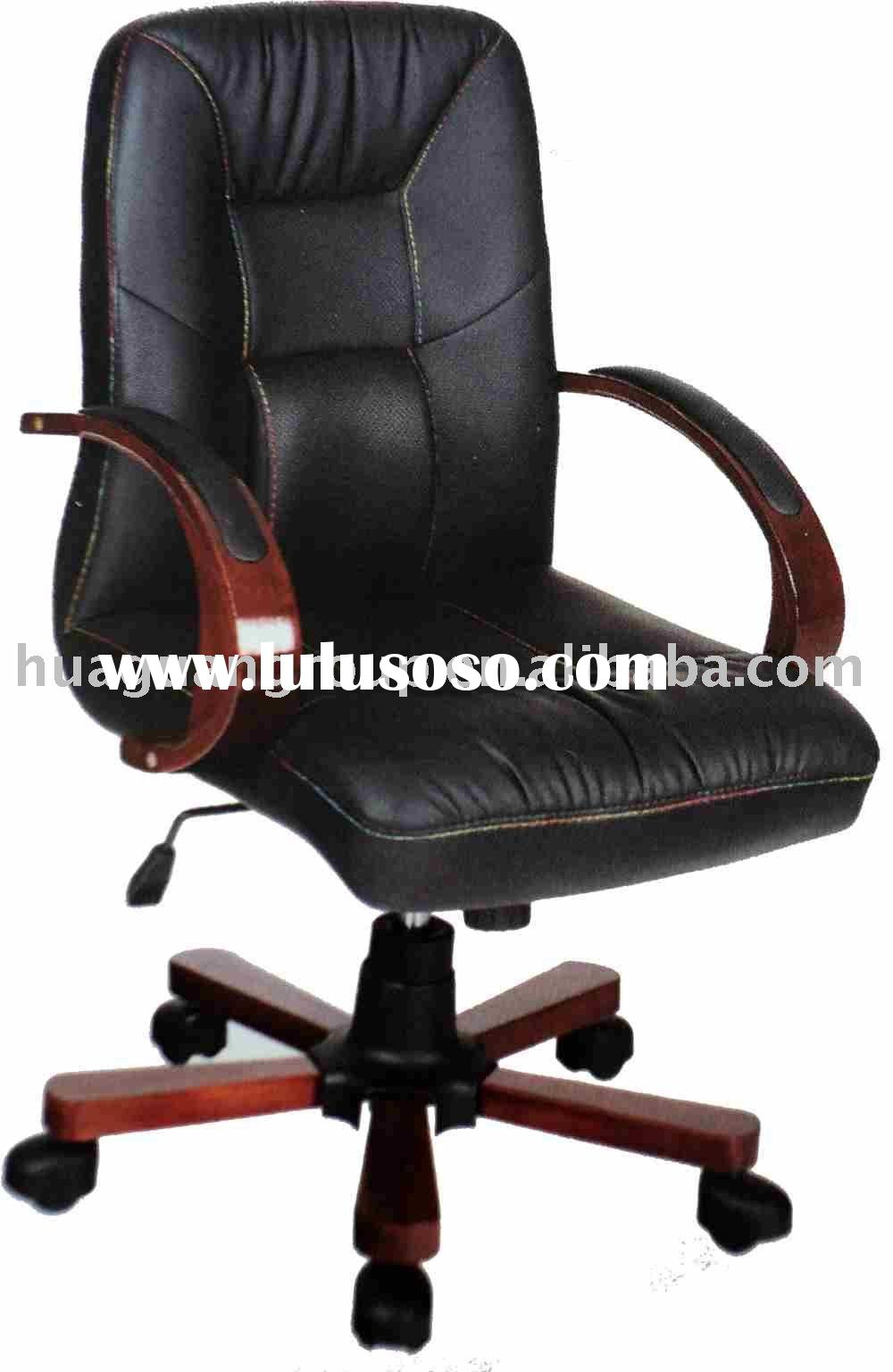 BEST lowcost ergonomic office chair for lower back pain? - BACK