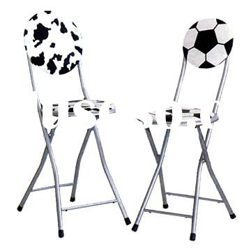 Metal Folding Chairs