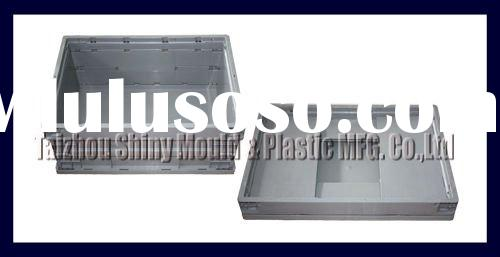 Plastic Folding Container Mould