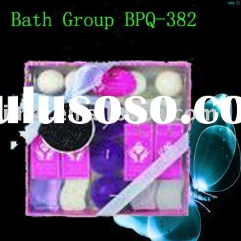 bath hardware sets