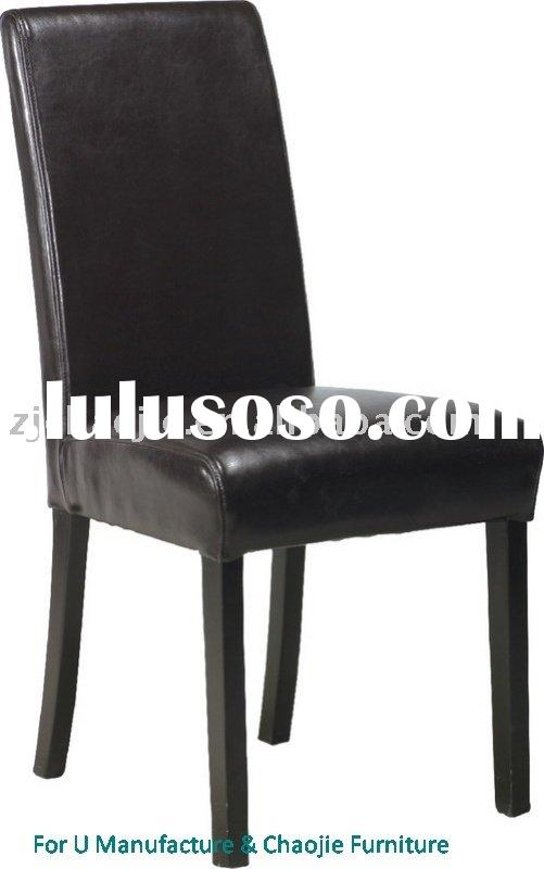 Dining Chairs from Costco - Wood, Leather Dining room Furniture