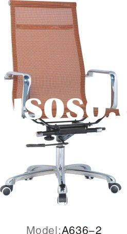high quality office high back mesh swivel  chair