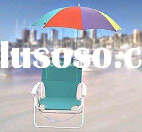 kids chair with umbrella