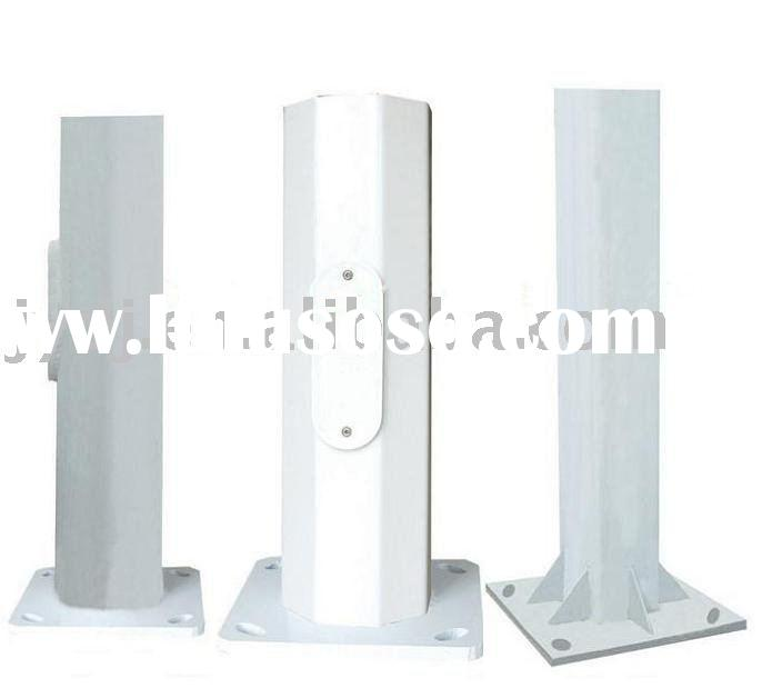 lamp poles/solar lamp posts/electric pole/street light pole/lamp mast