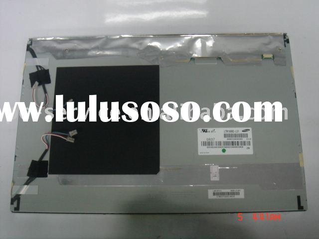 laptop lcd panels LTM190M2-L31 for samsung(wide  lcd display)