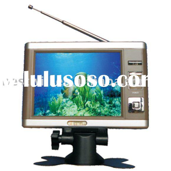 lcd monitor - used tv