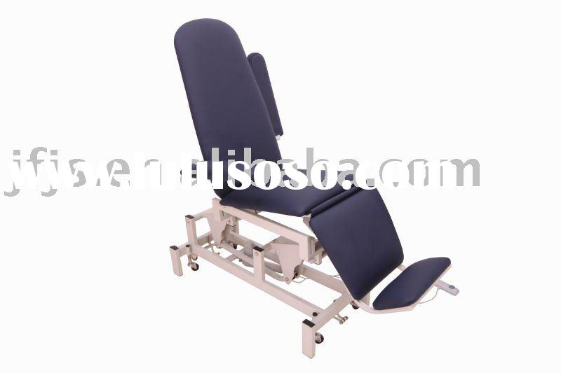 motorized massage chair