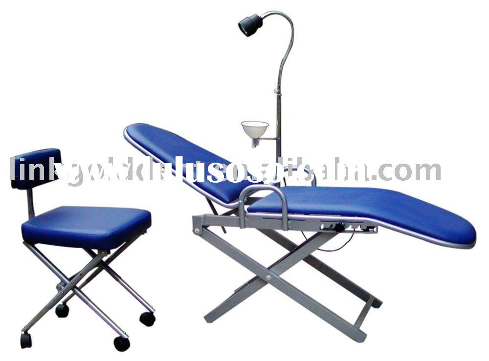 portable dental chair from Shanghai