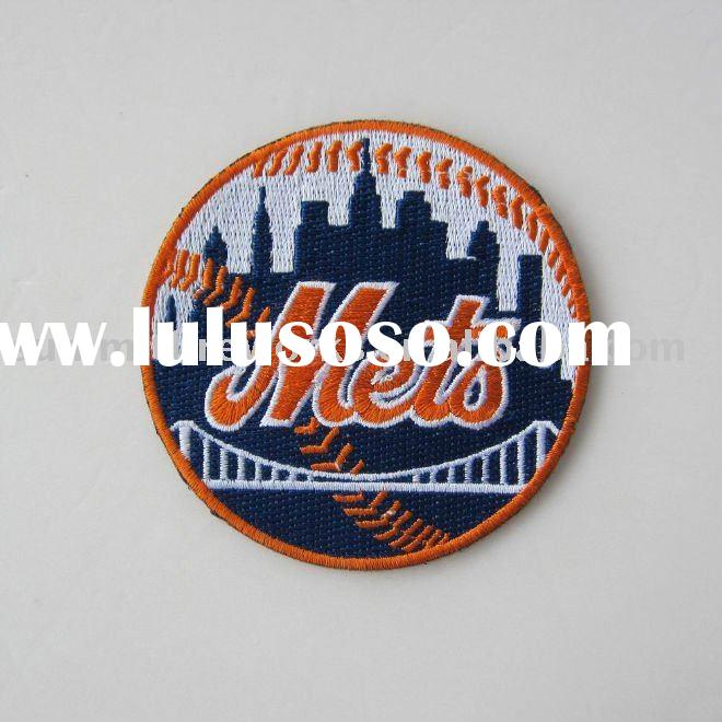 Custom Embroidered Patches by Custom Patches 4Less