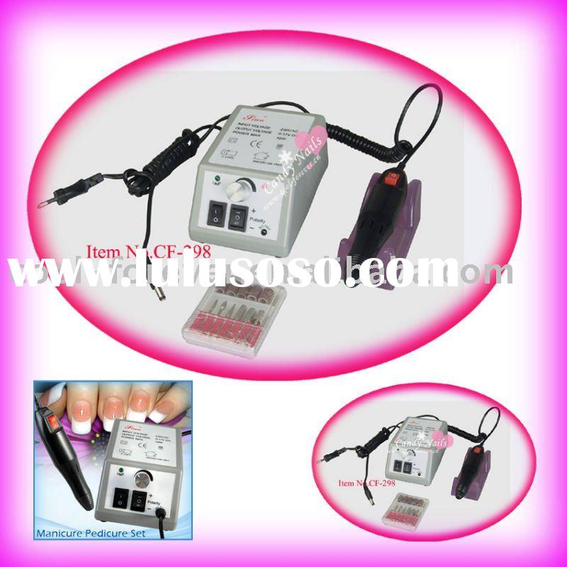 High quality professional electric Nail Drill Model No.:ND-2000 Low