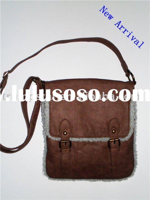 Fashion Leather Shoulder Bag