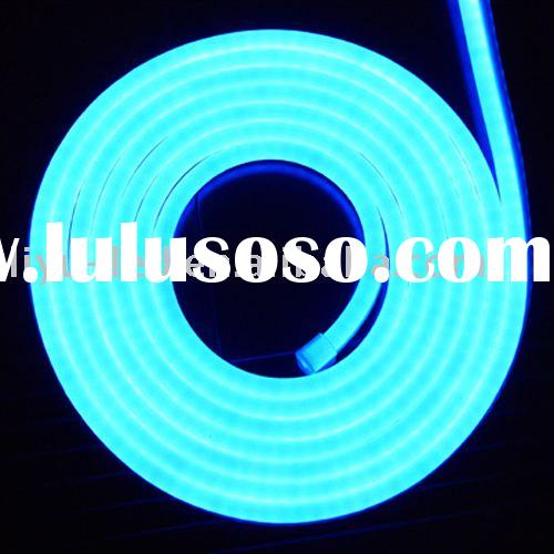 LED Extremely Bright Flexible Neon/neon light/led neon tube
