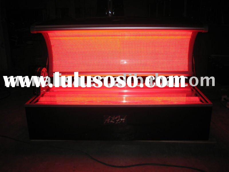 Led beauty bed,led light therapy,led skin therapy system