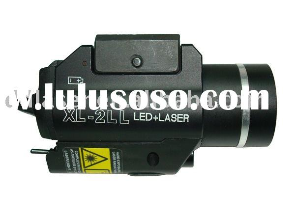 Night Vision Laser Sight & Weapon Light Combo XL-2LIR