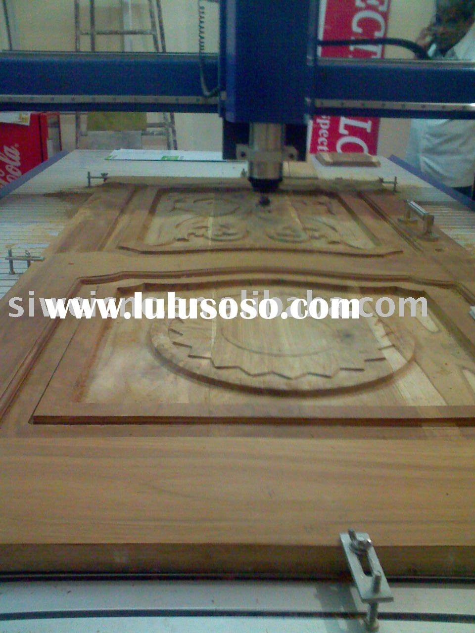 Woodworking computerized wood carving machines PDF Free Download
