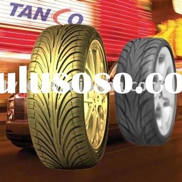 TANCO car tire (Manufacturer)