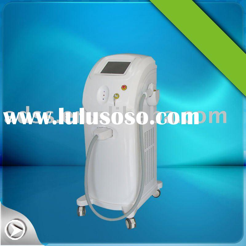 Top class 808nm US diode laser aesthetic equipment for permanent hair removal
