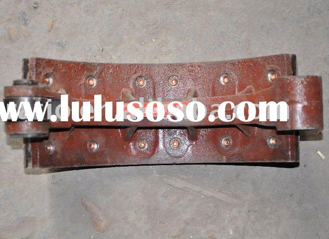 Truck Air Brake Shoes