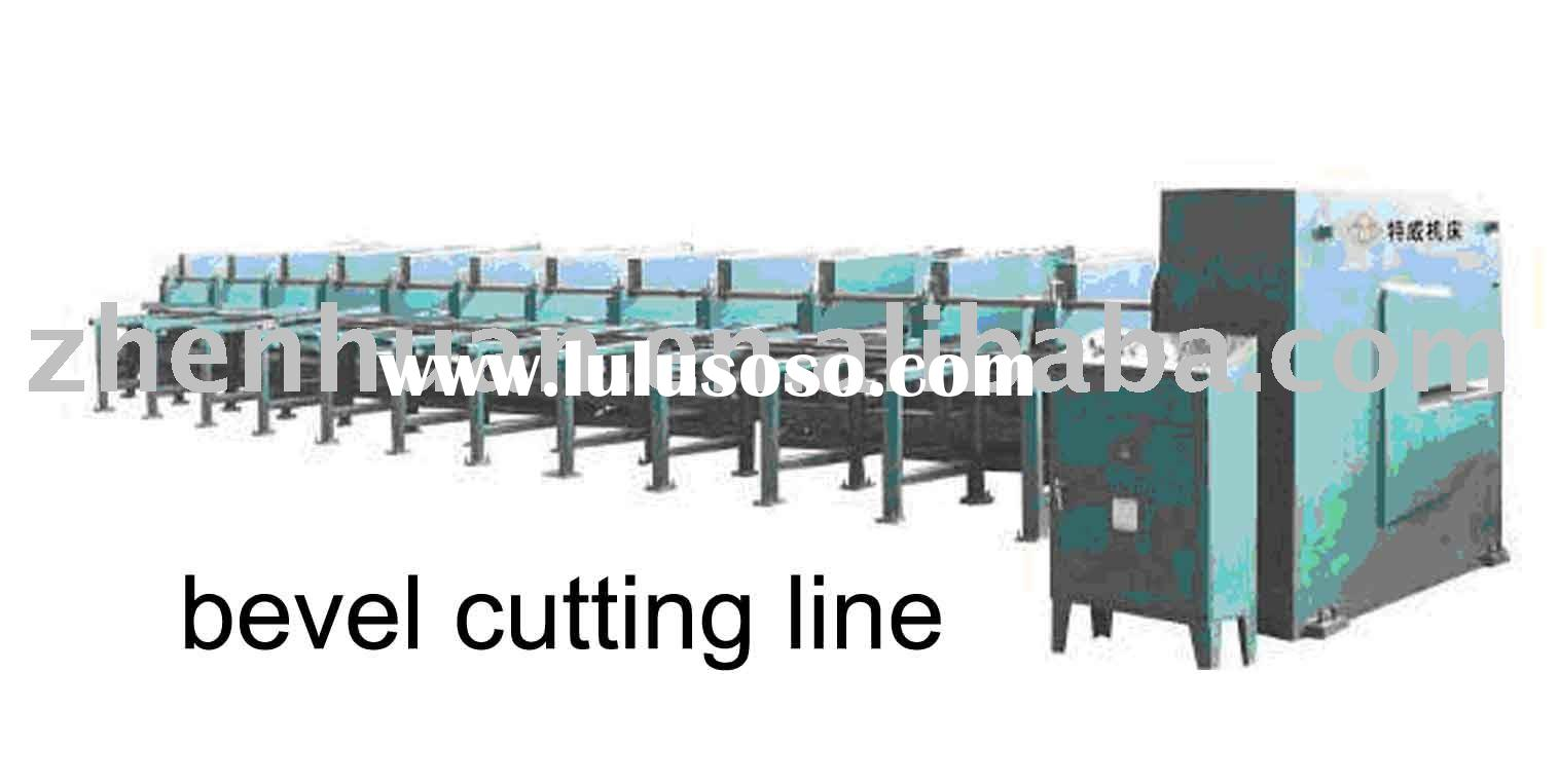 lamp post making machine, street light pole making machine, pole mast making machine