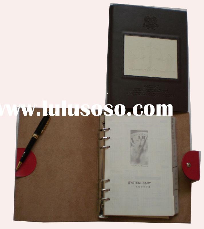 note book&memo pad
