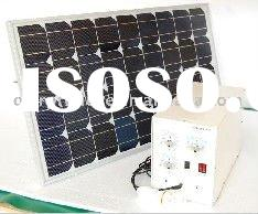 solar home lighting system new price