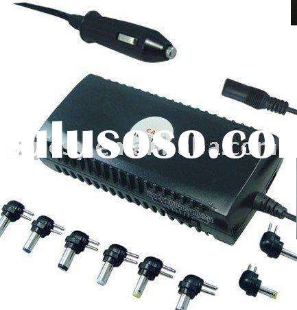 120W universal dc adapter