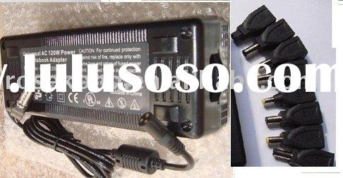 120w universal ac  adapter for laptop